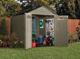 Rubbermaid Roughneck Shed Assembly by Rubbermaid Roughneck 7 U0027x7 U2032 X Large Storage Shed Gifts For The