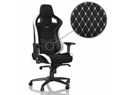 Playseat Office Chair White by Gaming Chairs Newegg Com