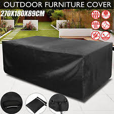 Gardenline Outdoor Furniture Cover by Outdoor Furniture Sets Ebay