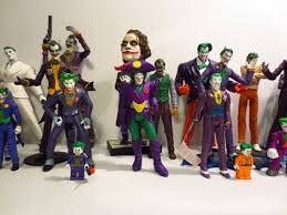 Long Halloween Batman Figure by The Epic Review Action Figure Review The Laughing Man Joker From