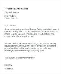 Resume Letter Intent Letter Intent Job Letter Intent – foodcity