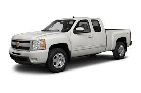 Silverado Bed Sizes by 2013 Chevrolet Silverado 1500 Lt 4x4 Extended Cab 8 Ft Box 157 5