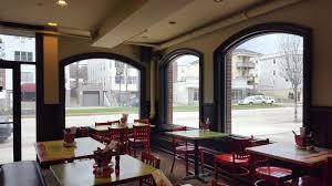Lamp Liter Inn Restaurant by The Backpacking Britts