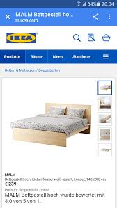 komplettes schlafzimmer ikea in 5132 webersdorf for free for