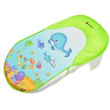 Chaise De Bain B B Pliant Bébé Baignoire Bain Lit Serviette Avec Bébé Chaise De