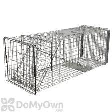 live cat trap cat rabbit animal live trap transfer trap tomahawk live trap tlt606