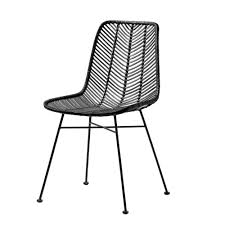 Bloomingville Rattan Black Chair With Black Legs Seat Decor Market Siesta Wicker Side Chairs Black Finish Hk Living Rattan Ding Chair Black Petite Lily Interiors Safavieh Honey Chair Set Of 2 Fox6000a Europa Malaga Steel Ding Pack Of Monte Carlo For 4 Hampton Bay Mix And Match Stackable Outdoor In Home Decators Collection Genie Grey Kubu 2x Cooma Fnitureokay Artiss Pe Bah3927bkx2 Bloomingville Lena Gray Caline Breeze Finnish Design Shop Portside 5pc Chairs 48 Table