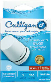 culligan faucet filter replacement cartridge culligan faucet mount filter fm 15ra only 10 39