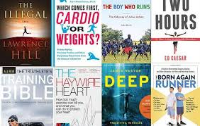Book Covers For Sweat Science 2016 List