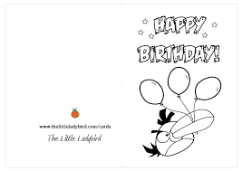 Happy Birthday Green Angry Bird Coloring Page