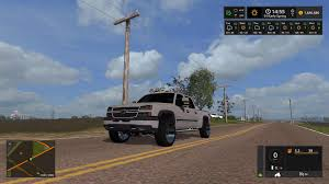 2006 Chevy 2500 V3.0 FS17 - Farming Simulator 17 Mod / FS 2017 Mod 2006 Chevy Silverado Dump V1 For Fs17 Fs 2017 17 Mod Ls Silverado 1500 Lift Kit With Shocks Mcgaughys Parts Chevrolet Reviews And Rating Motortrend Chevy Z71 Off Road Crew Cab Pickup Truck For Sale 2500hd Denam Auto Trailer Orange County Choppers History Pictures Roadside Assistance Lt Victory Motors Of Colorado Kodiak C4500 By Monroe Equipment Side Here Comes Trouble Truckin Magazine