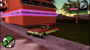 100 Truck Stop Stories Grand Theft Auto Vice City Mission 6 YouTube