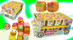 Series 2 Full Mini Ice Cream Truck Box Of 24 Num Noms Surprise Blind ... Fifteen Classic Novelty Treats From The Ice Cream Truck Bell The Menu Skippys Hand Painted Kids In Line Reese Oliveira Shawns Frozen Yogurt Evergreen San Children Slow Crossing Warning Blades For Cream Trucks Ben Jerrys Ice Truck Gives Away Free Cups Of Cherry Dinos Italian Water L Whats Your Favorite Flavor For Kids Youtube