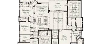 choosing the right floor plan