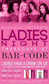 100 Barcode Washington Dc Thursdays Ladies Night At DC Clubbing
