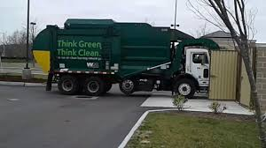 The Best Garbage Trucks Everyday Filmed(3) - YouTube