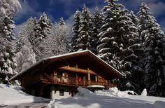 ski pas cher à la résidence les chalets des evettes flumet