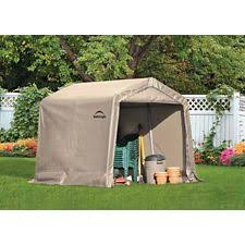 shed in a box round top 10x10x8 ft canadian tire