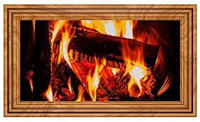 3d wandtattoo lagerfeuer feuer kamin holz bild selbstklebend