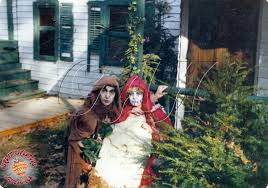 Halloween Attractions In Jackson Nj by Original Haunted House At Six Flags Great Adventure