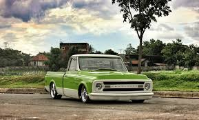 100 69 Gmc Truck THE PRIMERO CHEVROLET C10 Studio Motor