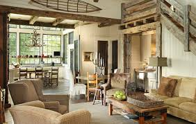 Projects Inspiration Rustic Living Room Design Stunning Ideas