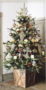 Martha Stewart Pre Lit Christmas Tree Troubleshooting by 887 Best Christmas Tree Decorating Ideas Images On Pinterest