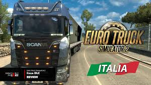 100 Truck Simulator 2 Euro Italia Review Visit The Birthplace