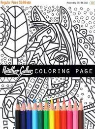 70 Off Today Horse Equine Coloring Book Adult