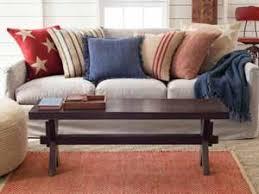 sofas im landhausstil rustikale landhausmöbel