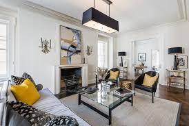 100 Keys To Gramercy Park Uma Thurmans Apartment Is Listed For 625 Million