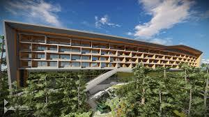 100 Mountain Architects Benguet Resort Buensalido