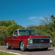 Chevrolet C10 For Sale - Hemmings Motor News Chevrolet C10 For Sale Hemmings Motor News 1961 Chevy Pick Up Truck Restomod For Trucks Just Pin By Lkin On Nation Pinterest Classic Chevy 1966 Gateway Cars 5087 Read All About This Fully Stored 1968 Pickup Truck Rides Magazine 1972 On Second Thought Hot Rod Network 1967 Stepside Chevy C10 Making The Most Of Life In A Speedhunters 1984 14yearold Creates His Own