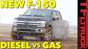 2018 Ford F150 Diesel Or Gas EcoBoost F-150? Which Should You Buy ... 5 Older Trucks With Good Gas Mileage Autobytelcom 8 Used With The Best Instamotor Rv Camping Pickups How Many Miles Per Gallon Can A Dodge Ram Diesel Really Get Youtube Pickup Truck Buying Guide Consumer Reports Of Ari Legacy Sleepers 1500 Ecodiesel Returns To Top Of Halfton Fuel Economy Rankings 10 That Start Having Problems At 1000 The Fuel Economy Now Pickup Trucks 2018 Auto Express Top