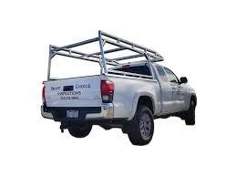 100 Truck Specialties Ladder Rack