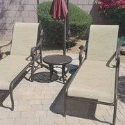 Patio Furniture Sling Replacement Phoenix by Patio Furniture Rescue 32 Photos Furniture Repair 17020 N