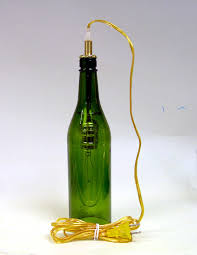Amazing Upcycle Wine Bottle Into Pendant Light Fixtures How Tos Diy Intended For Kit Ordinary