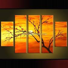Multiple Canvas Painting Ideas 25 Beautiful
