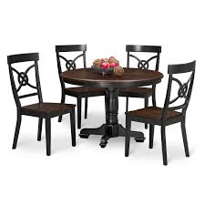 Value City Furniture Kitchen Sets by Dining Set Under 200 Kitchen Table Sets Under 200 Strikingly Idea
