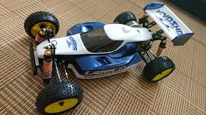 100 Lazer Truck Lines Kyosho ZX Body And Wing Laser Optima For Sale Online EBay