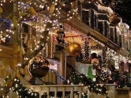 Tumbleweed Christmas Trees by Unusual Us Christmas Traditions Insider