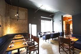 Commercial Spanish Decor Style Restaurant Furniture Interior Tapas Rustic