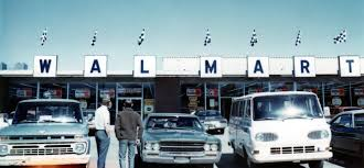 100 Sam Walton Truck How Walmarts Founder Built An Empire From Watermelons And Donkey
