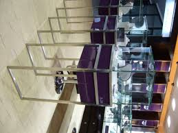 Selection Method Of Jewelry Display Cases
