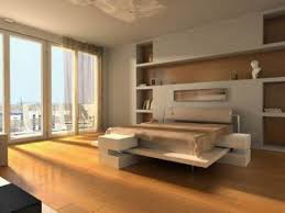 unique bed frames Bedroom Modern with none