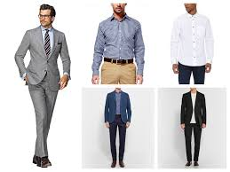 Mens Fashion Trends 2016 Engagement Outfits For Men 20 Latest Ideas On