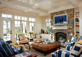 Groovy Nautical Living Room Ideas Redecor Your Hgtv Home Design With Best Image Libraries Goodnews6Info