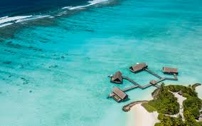 100 Reethi Rah Resort In Maldives Luxury Hotel Beach OneOnly