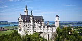 schloss neuschwanstein das märchenschloss könig ludwig