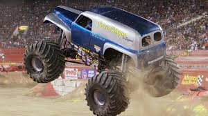 Massive Monster Truck Rides Into Crown St | Illawarra Mercury Monster Trucks Archives Nevada County Fairgrounds Truck Insanity Eastern Idaho State Fair Ksr Thrill Show Mohnton Pa Berksfuncom Kids Yeti Rides Surly Ice Mk Ii Massive Monster Truck Into Crown St Illawarra Mercury 4x4 Ride At Parker Days Youtube Zombie Crusher Ride Wildwood Nj Warrior Wiki Fandom Powered By Wikia The Optimasponsored Shocker Chevy Performance Parts Schools Out Bash Racing Now Thats A Big Northern Circuit Rides Funfest Events